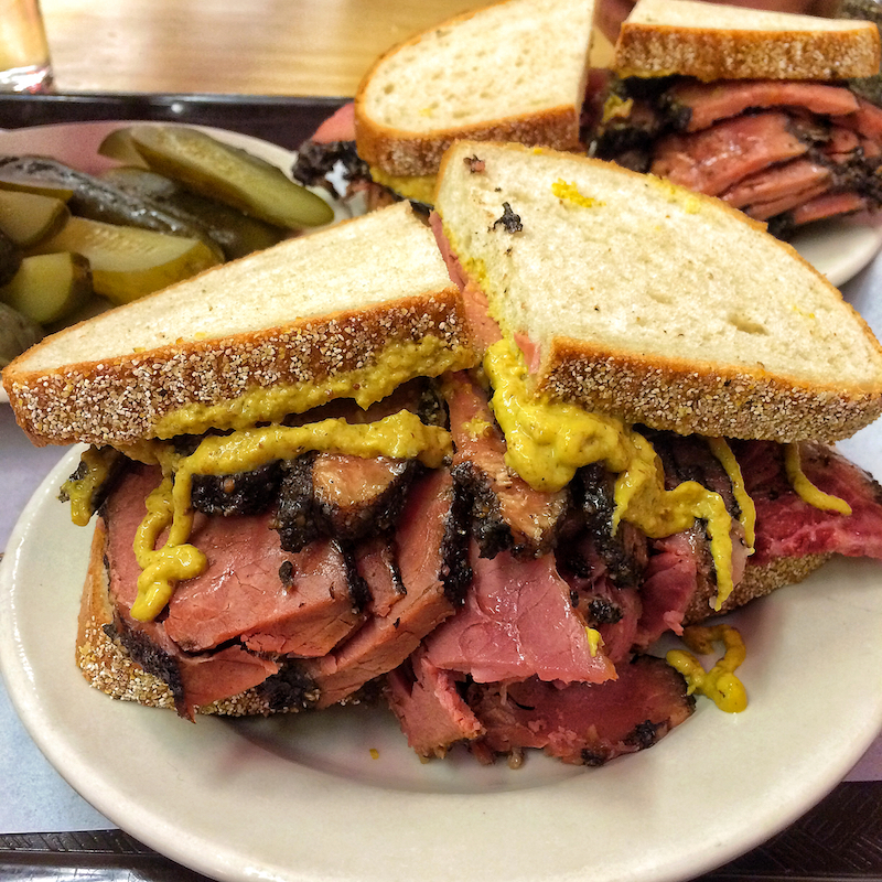 Secret To The Perfect Pastrami