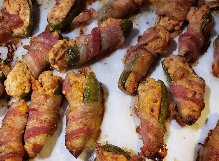 Pulled pork & Jalapeño poppers – Perfect BBQ Ep 002
